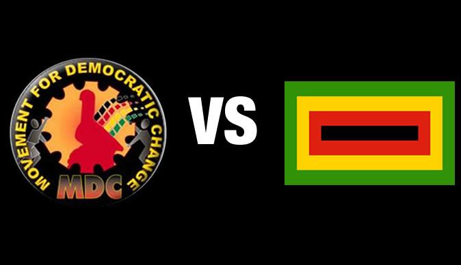 MDC, Zanu PF CorruptTwins – Tsenengamu
