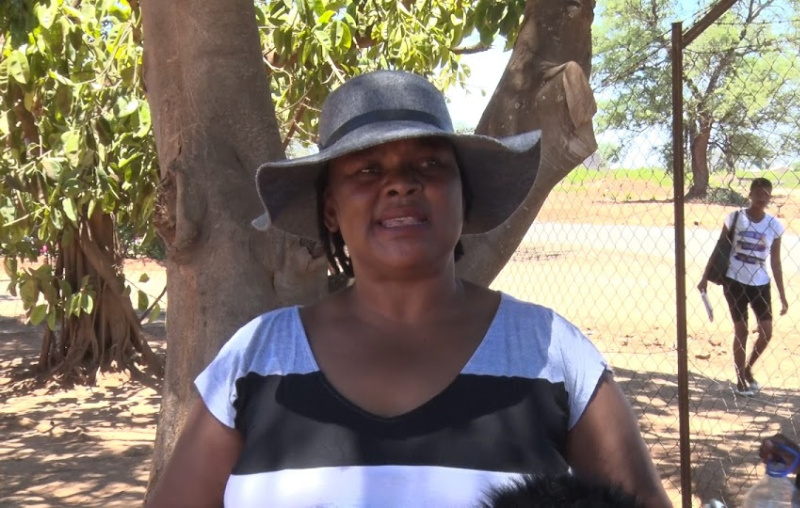 Chiredzi sex workers group discourages members from having permanent boyfriends