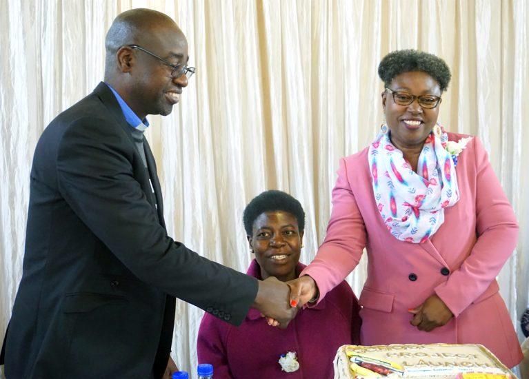 United Methodist Women Build Private School In Harare