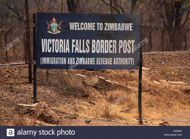 19 Ugandans In Court For Illegal Entry Into Zimbabwe