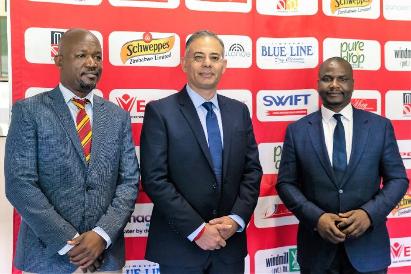 Zimbabwe set to host ICC cricket tournaments