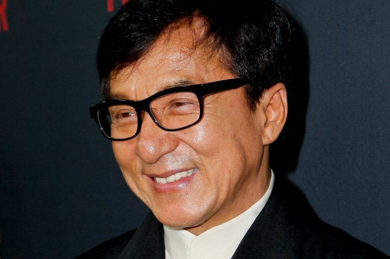 Jackie Chan offers US$140k reward for coronavirus vaccine
