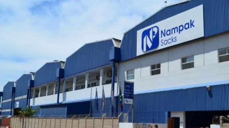 NAMPAK Records 30% Sales Decline