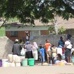 Tshabalala Residents 'Buying Water' From Community Borehole