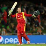 Taylor shines in Sri Lanka Premier League debut