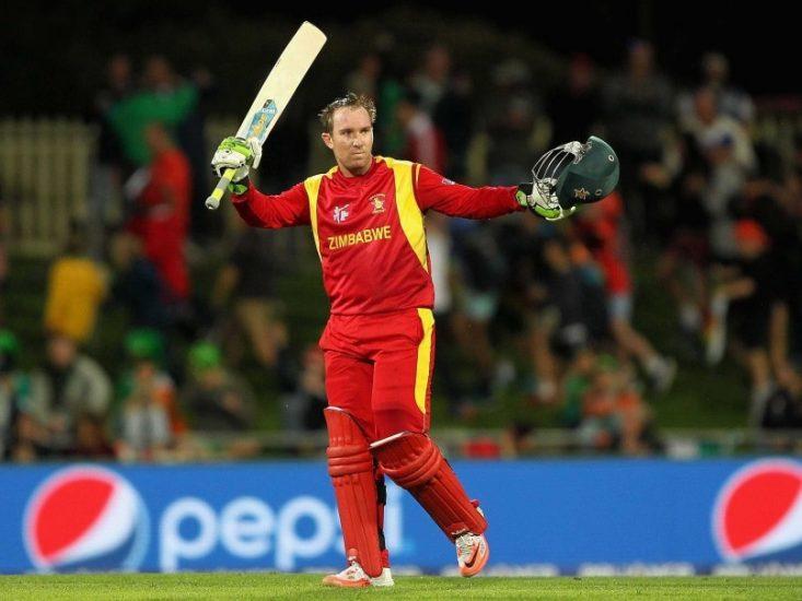 Brendan Taylor confident ahead of Bangladesh series