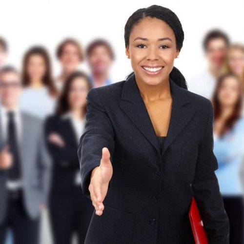 Govt Wants More Women In Decision-Making Positions