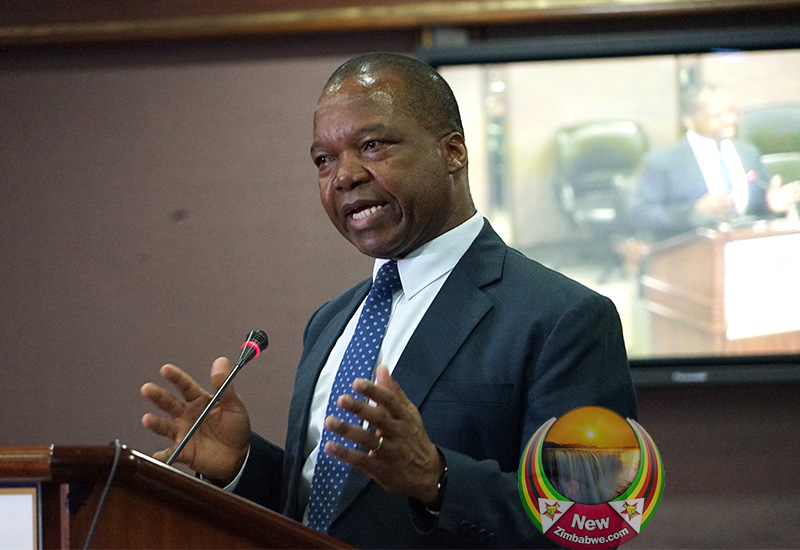 Pharmacies Abusing RBZ Foreign Currency Auction – Mangudya