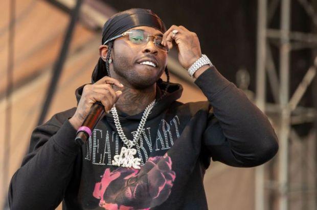 US rapper Pop Smoke shot dead in home robbery