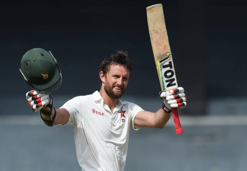 Ervine backs Chevrons ahead of Bangladesh Test