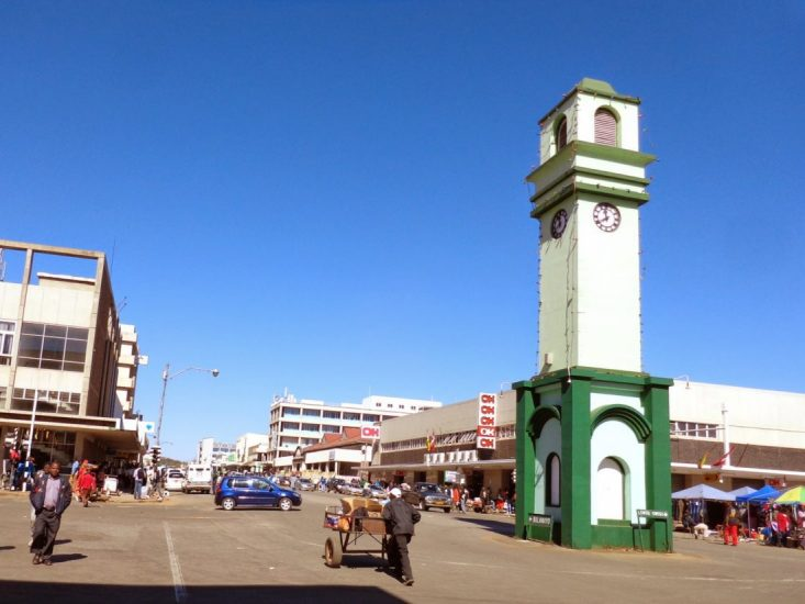 Gweru In Fresh Typhoid Scare, Two Feared Dead