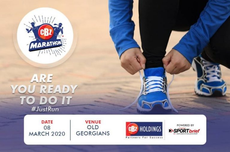Comrades Marathon 2019 Winner To Compete In CBZ Marathon