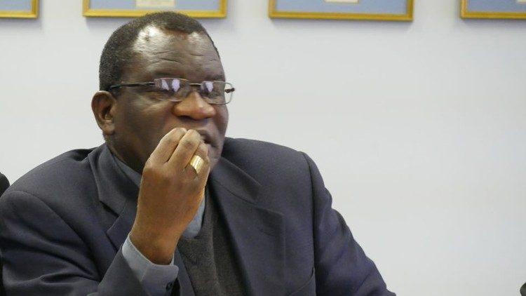 Zimbabwe Catholic Bishops Appeal For Urgent Food Aid