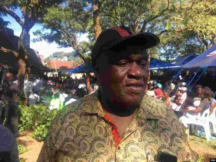 Zanu PF MP Vents Feelings Over Attacks By ZBC Journalist Opponents