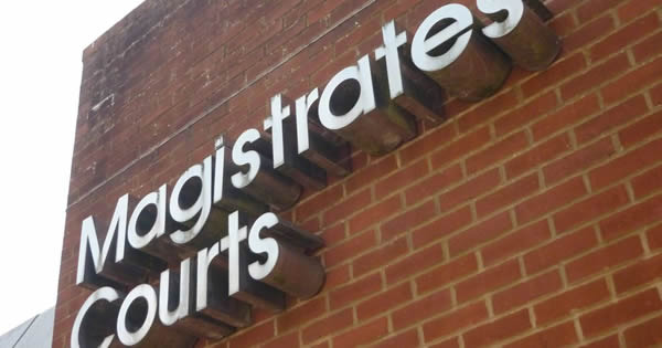 Courts Halt Trials As Covid Soars