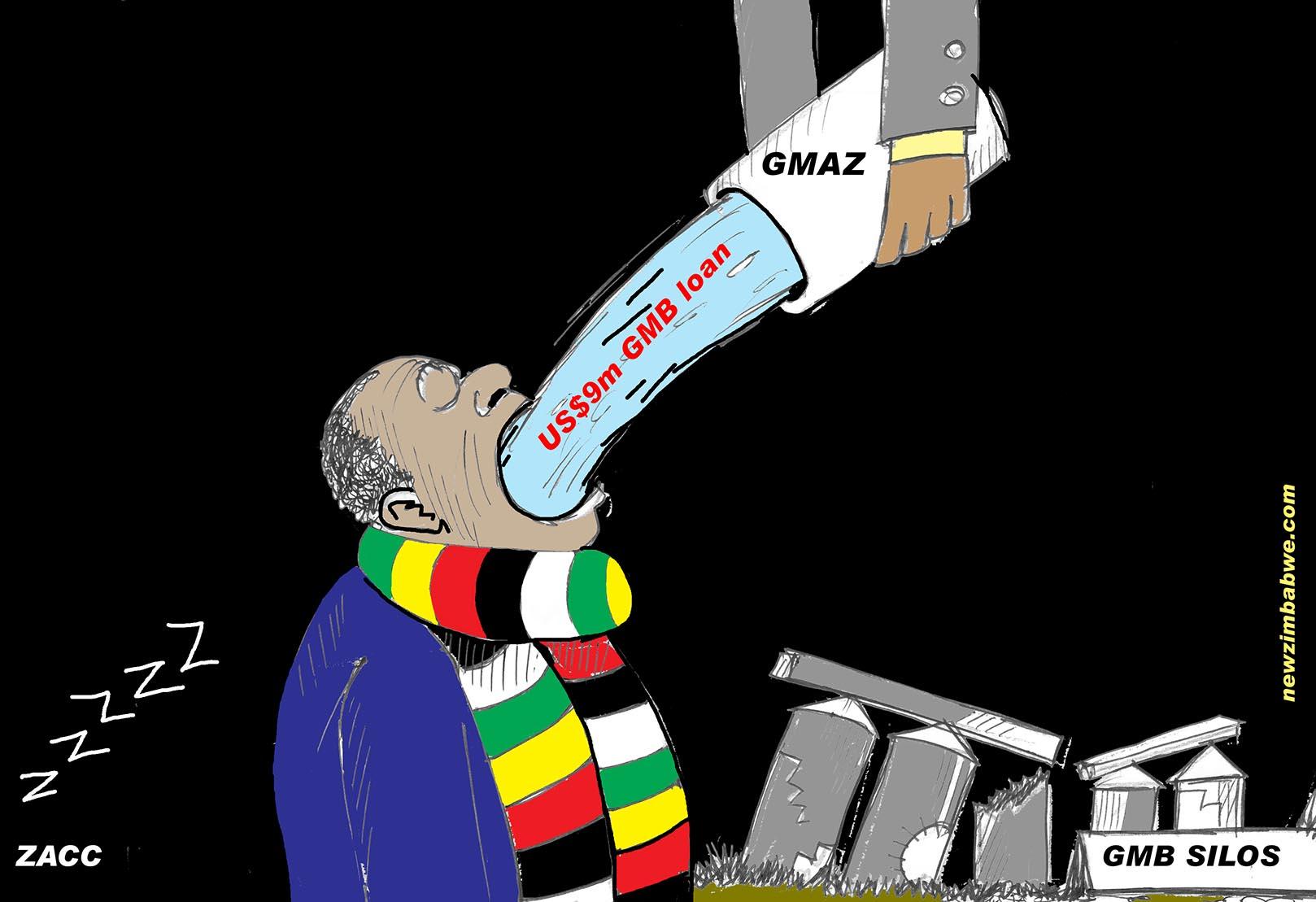 US$9m GMB loan