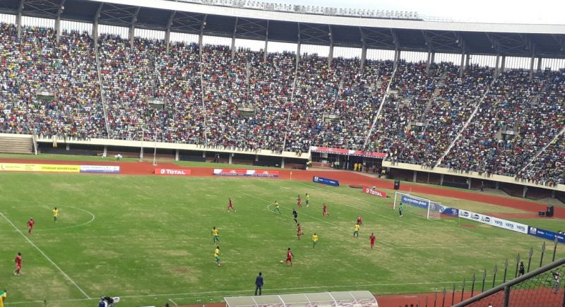 WATCH: Govt Engages CAF To Lift Stadia Ban, Renovating NSS