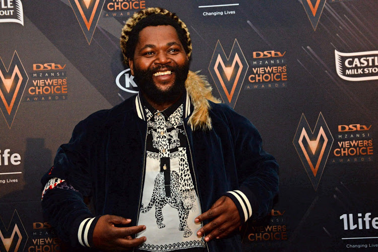 Sjava removed from Cape Town International Jazz Fest line-up following 'serious allegations' being made against him
