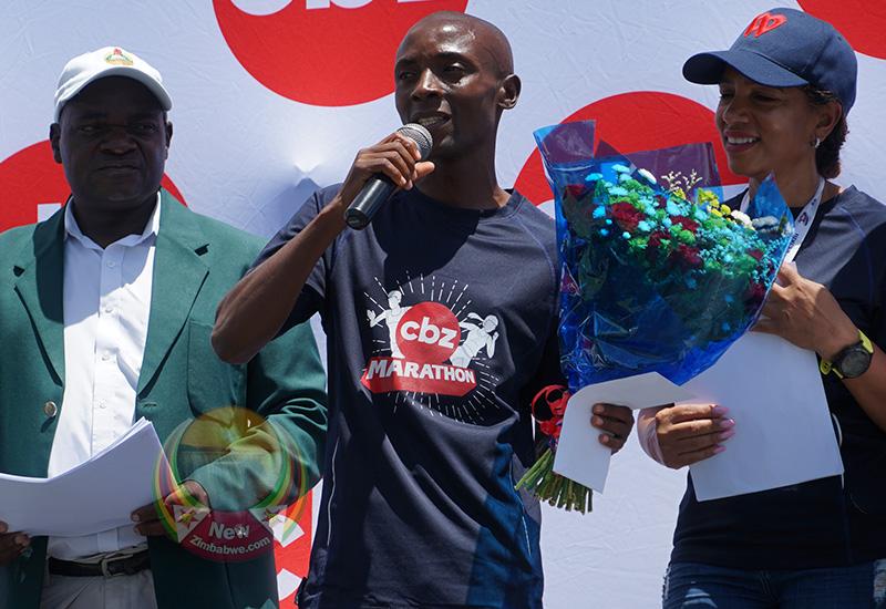 Chinyoka, Chitate triumph in CBZ Marathon