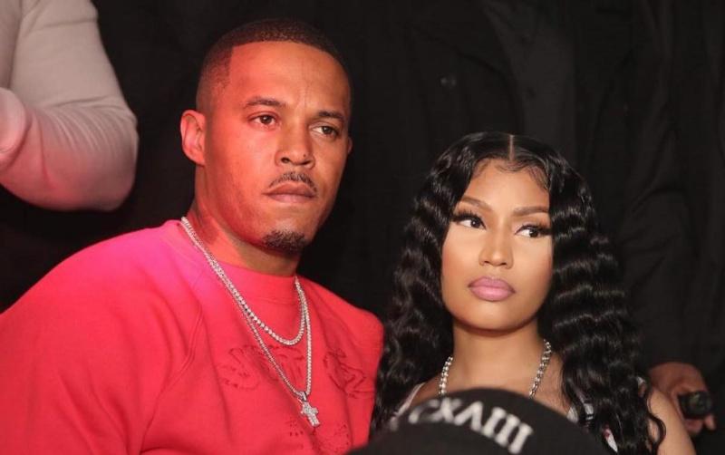 Nicki Minaj hubby blacklists as sex offender following arrest