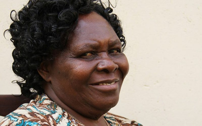 Late Shuvai Mahofa, Kaukonde Removed From US Sanctions List