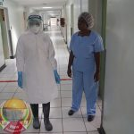 Over 10,000 African health workers infected with Covid-19: WHO