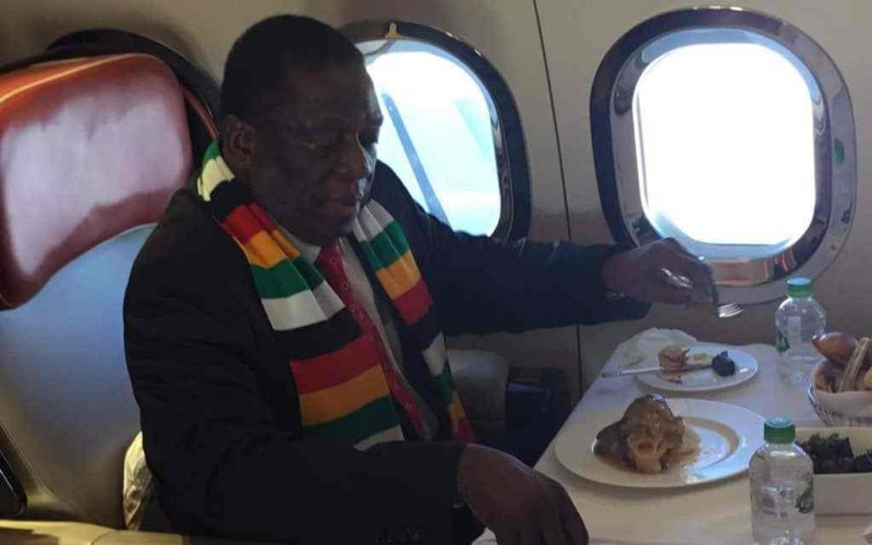 """I Eat Plenty Of Meat At My Farm"", ED Tells Hungry Villagers"