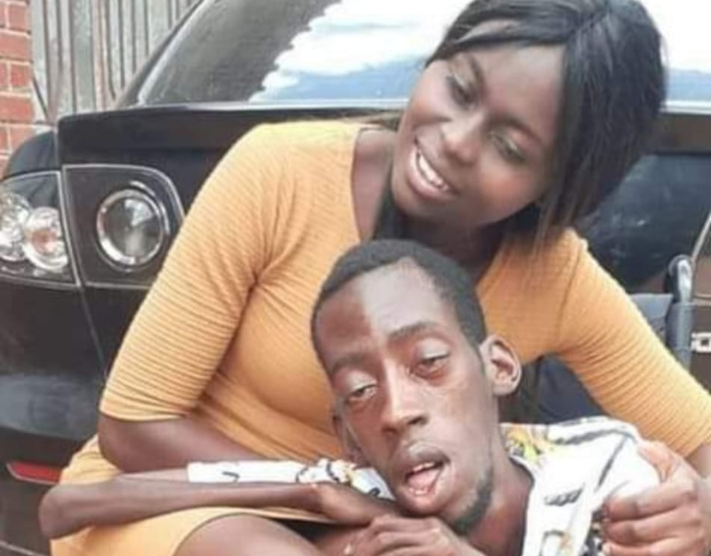 Musician Greatman announces marriage to sweetheart
