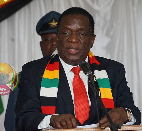 Zim To Deploy Soldiers In Mozambique