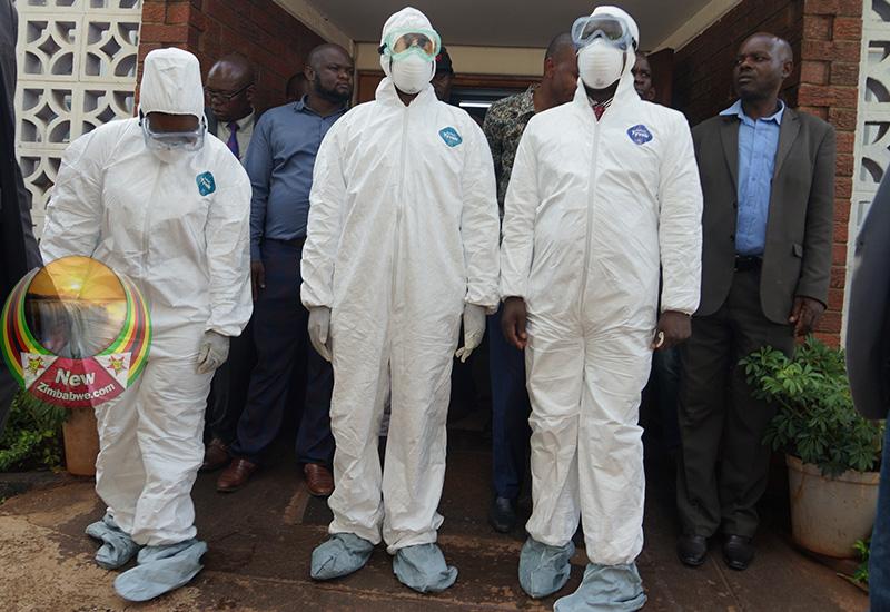 Anger in Africa over coronavirus 'stigma' in China