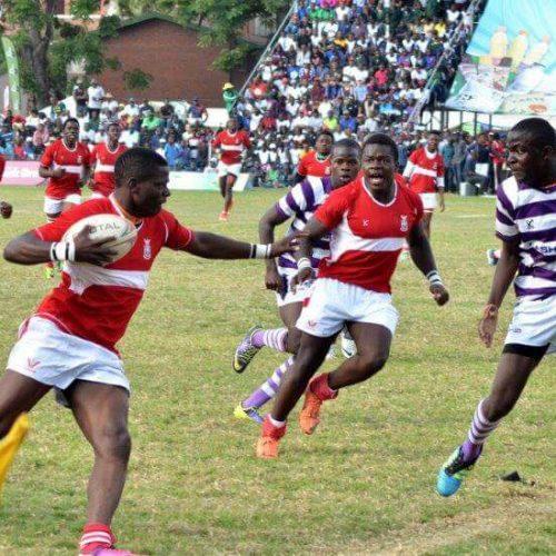 Schools Rugby Festival postponed due to Coronavirus