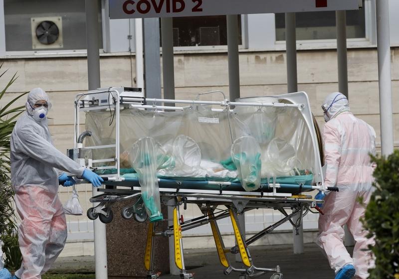 Covid-19 deaths in SA climb to 1,354