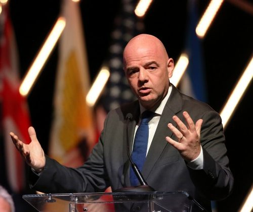FIFA To Revisit Football To Avoid Crisis