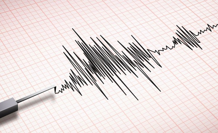 Earthquake Hits Chipinge, Chimanimani