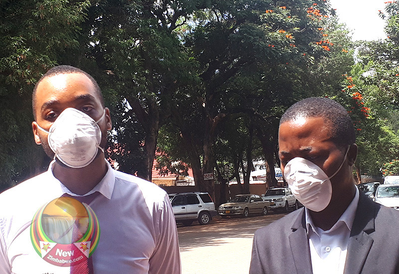 COVID-19: Harare Hospital Closed, Patients Discharged As Doctors, Nurses Down Tools In Demand Of Protective Clothing