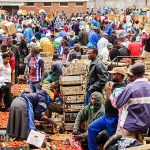 Mbare Musika vegetable market now hotspot for Covid-19 - Minister