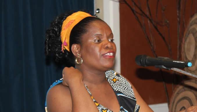 UK-Based Zim Rights Defender Betty Makoni Claims She Recovered From Coronavirus