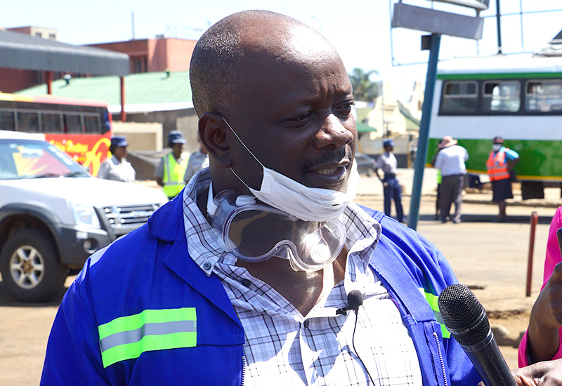 Ex-Cop Sues ZUPCO CEO For Abuse Of Office