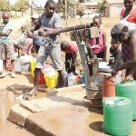 Borehole For Every School, Village By 2024; Minister