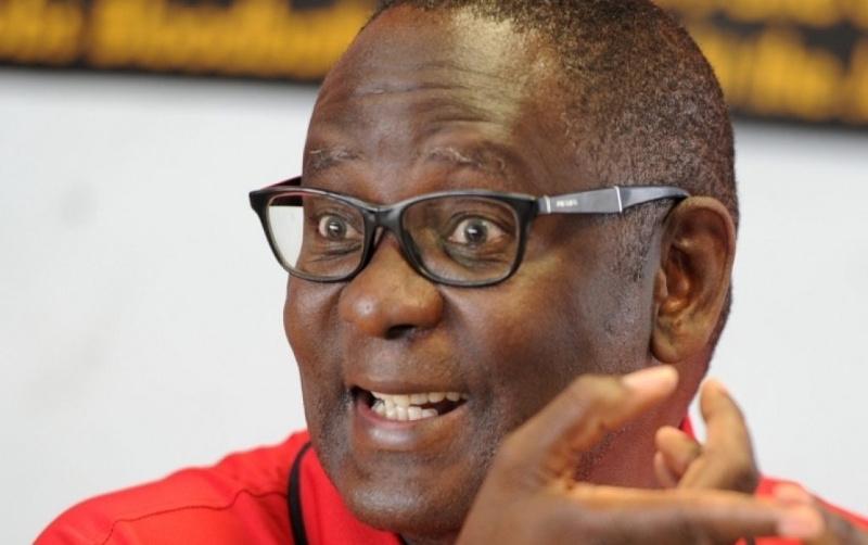 Prominent SA trade unionist Zwelinzima Vavi tests positive for Covid-19
