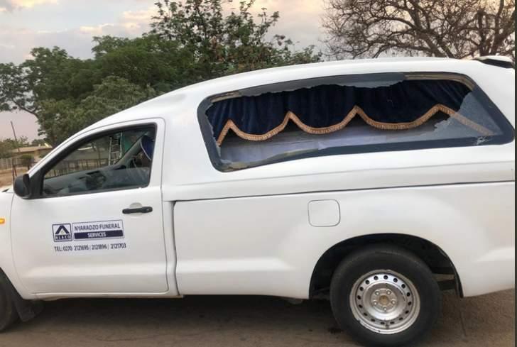Zimbabwe's funeral assurers default … as regulator raises concern over minimum prescribed asset ratio