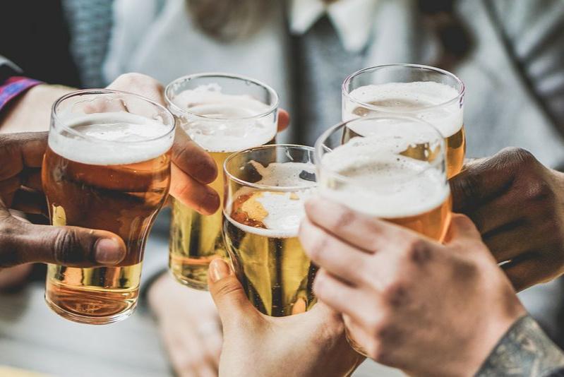 Police reverse ban on beer sale