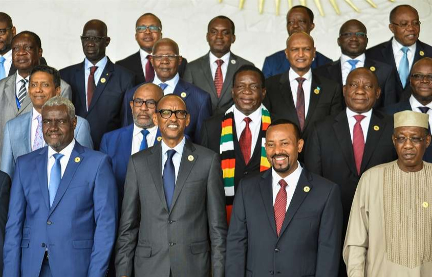 African Countries Drop Covid-19 Curbs To Limit Economic Harm