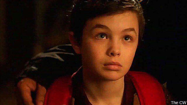 The Flash dies aged 16