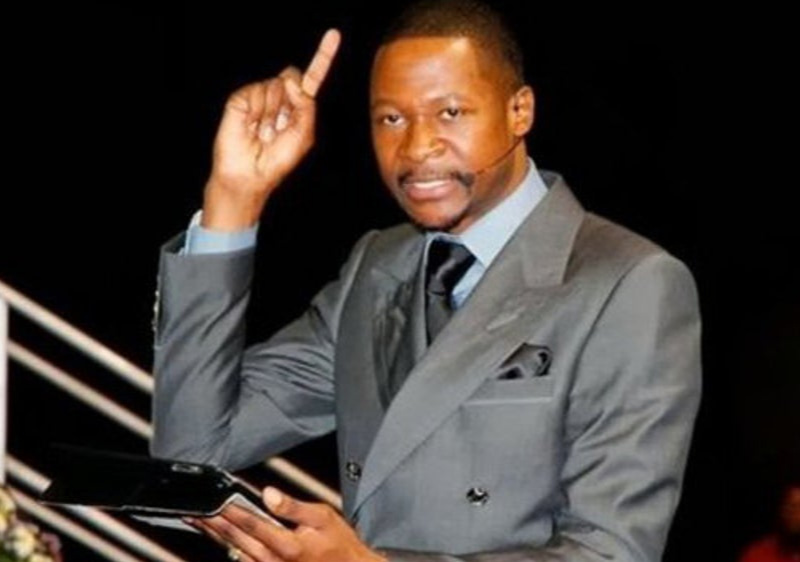 Hands off my coronavirus, Makandiwa says to fellow prophets
