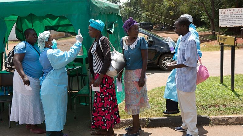 Shortage Of Equipment To Fight COVID-19 Hits Zimbabwe – Doctors