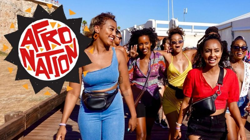 Music Lovers Left Fuming As Afro Nation Portugal Organisers Insist Festival Will Go Ahead Despite COVID-19