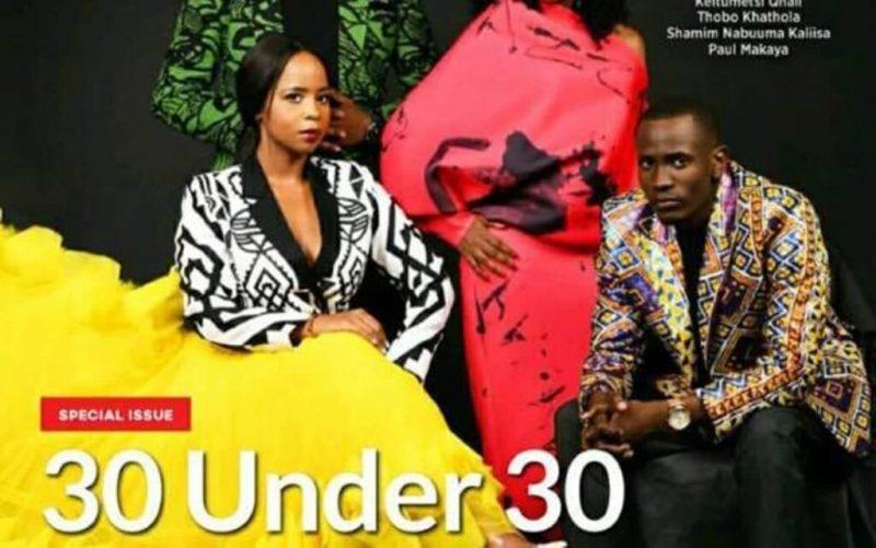 Zimbabwean Entrepreneur Makes It On Forbes Africa 30 Under 30 List