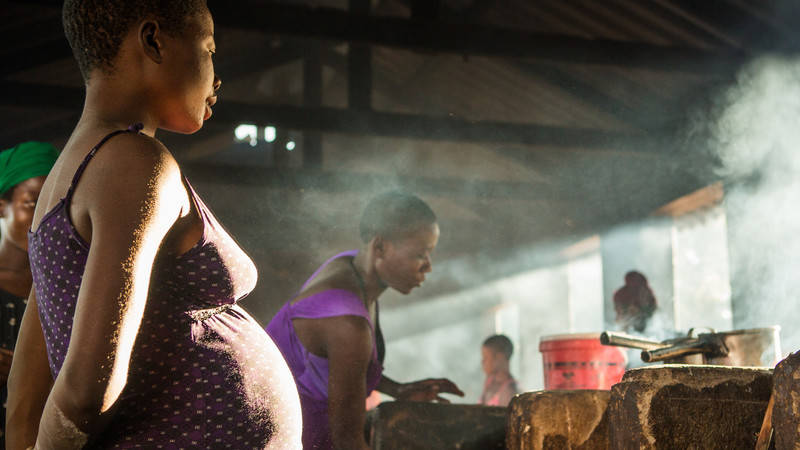Ugandan court rules maternal health a constitutional right