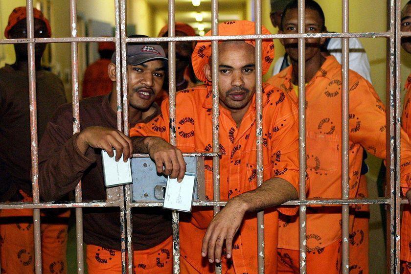 49 South African prisoners catch Coronavirus